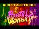 Ken's theme - Portal Wombat Nintendo DS cover