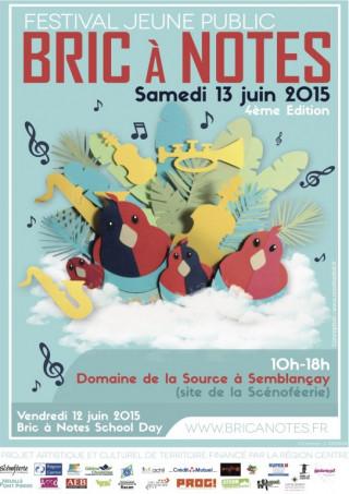 Festival BRICANOTES