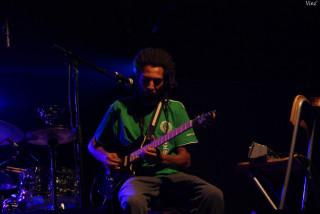 Kofi Adhoc Septembre 2010 (Kofi)