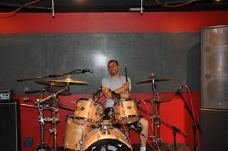 En studio @ MJC Limours (STRONG PLANE)