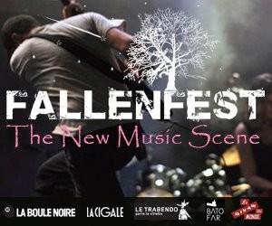 Finale du Fallenfest 2012