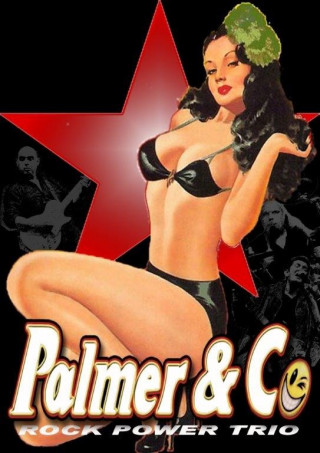 Affiche Palmer (PALMER AND CO)