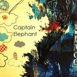 Captain Elephant (Captain Elephant)