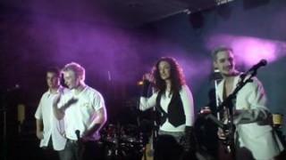 Jizz' en concert (Jizz')