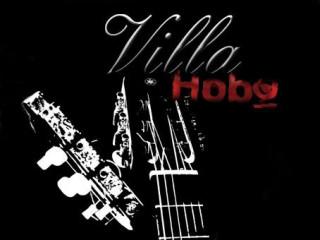 logo villa hobo (villa hobo)