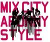 MIX CITY sera en concert a Paris pour presenter son nouvel album !