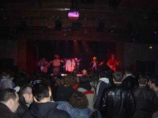 Concert AD'HOC - Public (Zebtari)