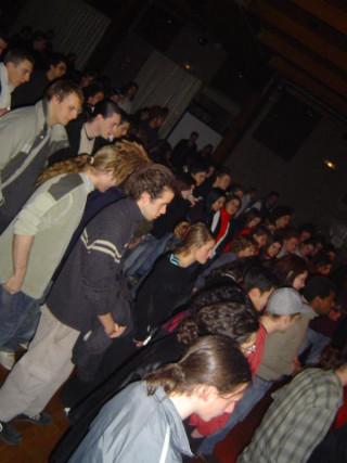 Concert AD'HOC - Public