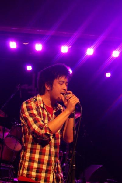 Adhoc Mai 2011