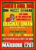 ORIGINAL UMAN