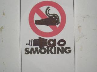 Go Smoking