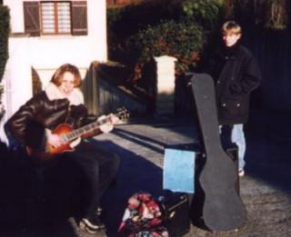 Mathias et Gus (Beyonders)