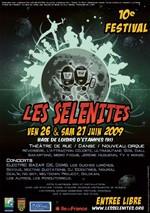 festival Les Sélénites