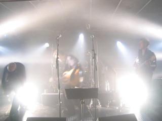 NOVA en concert au Dock Bar.