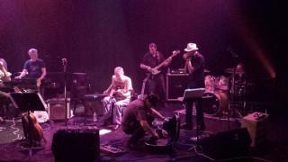 concert du 3 octobre 2014 (ste gen blues)