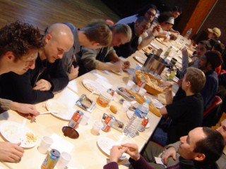 Banquet Zikos