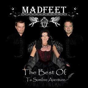 MADFEET 5 - the best of (MADFEET)
