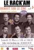 Concert pour enfants (3 ans) avec DEBOUT SUR LE ZINC