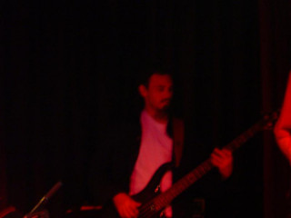 Bassiste Zebtary (Zebtari)