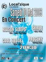 Concert Local'Zique