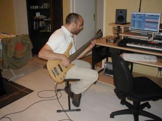 Bruce (recording) (Aerogus)