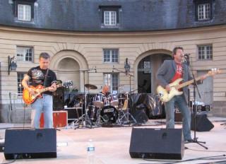 M'M à la fête de la Musique 0 Ste Gen en 2007 (MACADAM'MURMURES)