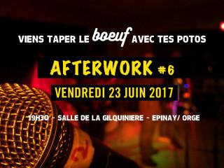 AfterWork #6