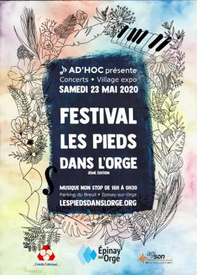 Festival Les Pieds dans l'Orge #3