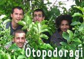 OTOPODORAGI en Concert au Festival KFêt de la Fac d'Orsay