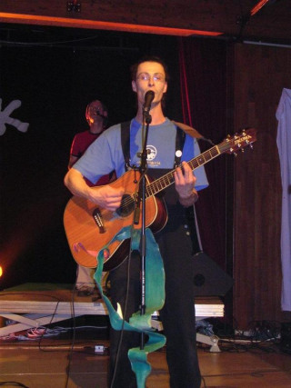 guitariste kwak (Kwak)