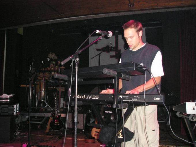 Claviers Afribablize