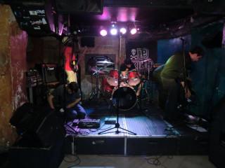 Concert au Klub 14/04/2011 (Lyrds)