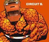 CIRCUIT BREAKER + DUBERMAN + GIGAOCTET