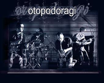 """OTOPODORAGI en Concert au Festival Local'Zique """"Faites de la Zique Locale"""""""