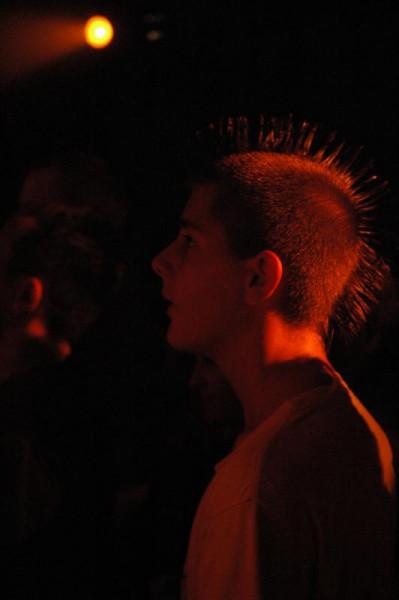 Punk's not dead !