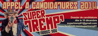 appel a candidatures