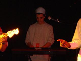 Clavier Zebtary (Zebtari)