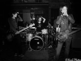 concert fete de la musique 2007 (TALIA)
