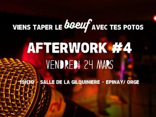 AfterWork #4