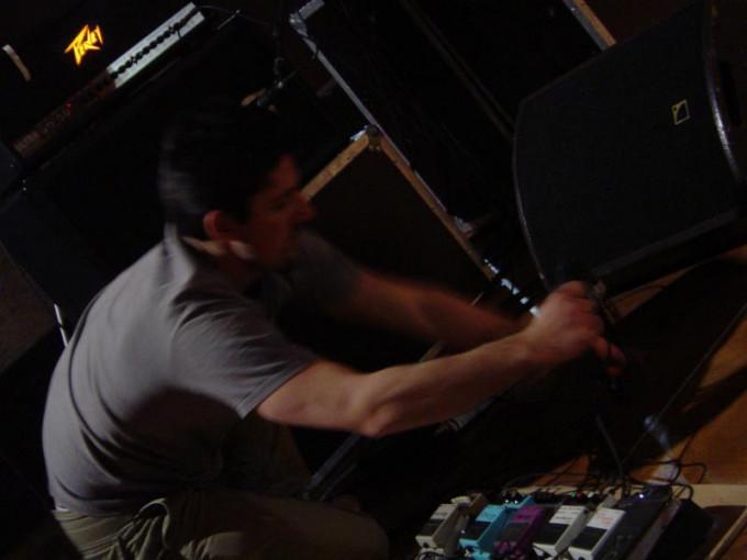 Mitch et les cables