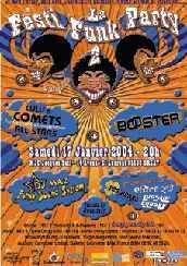 Festi Funk Party 2
