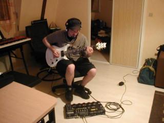 Cédric (recording) (Aerogus)