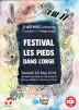 Festival Les pieds dans l'Orge