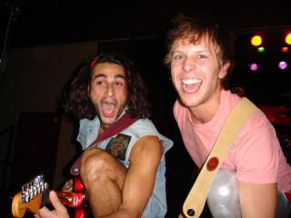 Mika & Mathias (Beyonders)