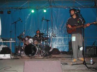 kofi & Mickael (Diem Delam)