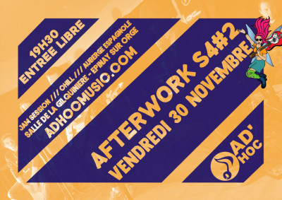 AfterWork #2