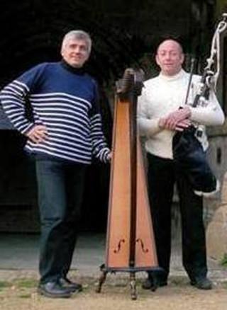 Duo Celtique