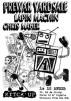 PREWAR YARDSALE + LAPIN MACHIN + CHRIS MAHER