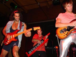 Mika, Gus & Mathias (Beyonders)