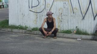 ina Street (Roots Natty Blues)